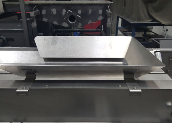 custom manufacturing equipment