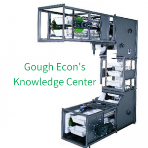 Gough Econ's Knowledge Center